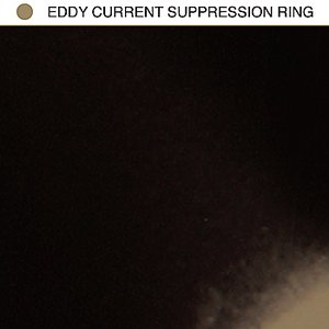 Image for 'Eddy Current Suppression Ring'