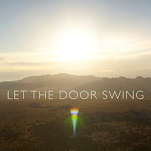 Imagen de 'Let The Door Swing (Single)'