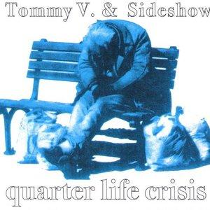 Image for 'Quarter life crisis'