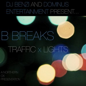 Image for 'Dj Benzi Presents.. Traffic X Lights'