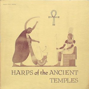 Image for 'Harps Of The Ancient Temples'