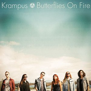 Image for 'Butterflies on Fire'