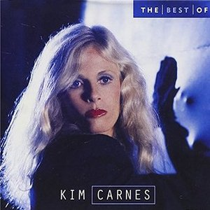 Bild für 'The Best of Kim Carnes'