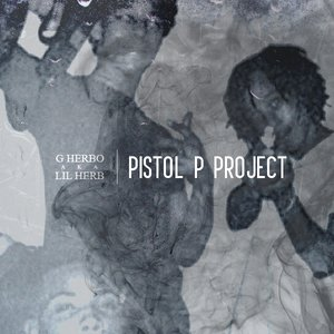 Image for 'Pistol P Project'