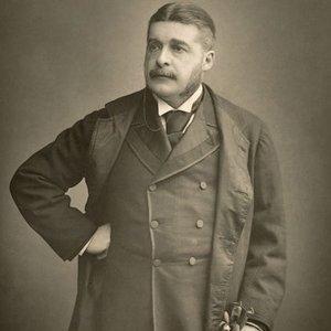 Image for 'Sir Arthur Sullivan'