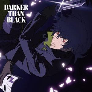 Image for 'DARKER THAN BLACK -流星の双子- オリジナル・サウンドトラック'