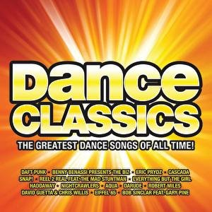 Image for '(BPM:TV) Dance Classics'