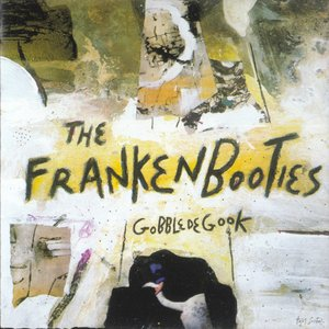Image for 'The Frankenbooties'