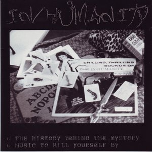 Bild für 'The History Behind The Mystery / Music To Kill Yourself By'