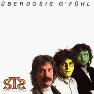 Image for 'Überdosis G'fühl'