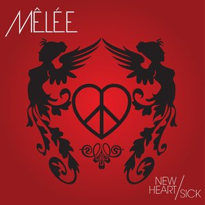 Image for 'New Heart/Sick '