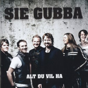 Image for 'Vente På Trygda Mi'