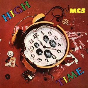 Image for 'High Time'