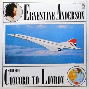 Image for 'Live from Concord to London'