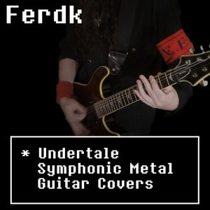 Imagen de 'Undertale Symphonic Metal'