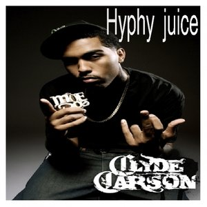 Image for 'Hyphy Juice'