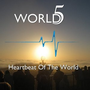 Image for 'Heartbeat Of The World(Single)'