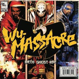 Image for 'Wu-Massacre'