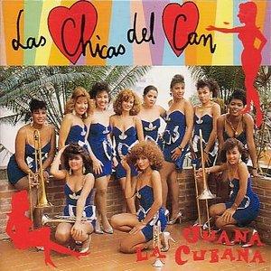 Image for 'Juana La Cubana'