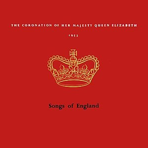 Image for 'Songs Of England'