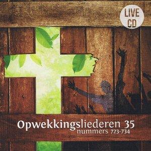 Image for 'Opwekkingsliederen 35'