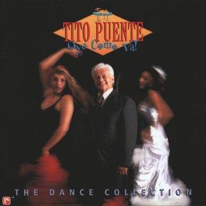 Image pour 'Oye Como Va: The Dance Collection'