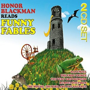 Image for 'Honor Blackman Reads Funny Fables'