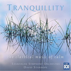 Image for 'Tranquillity: The Classical Music of Calm'