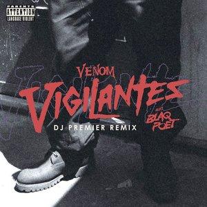 """Image for 'vigilantes (DJ Premier Remix) 12""""'"""