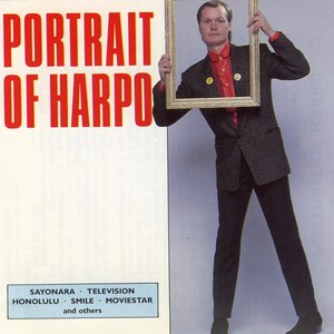 Image for 'Portrait of Harpo'
