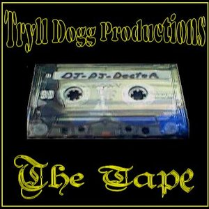 Image for 'The Tape 2 (10 Tracks Blended & Mixed)'
