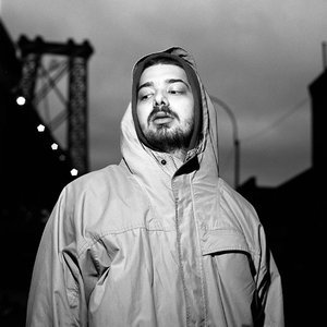 Image for 'Aesop Rock'