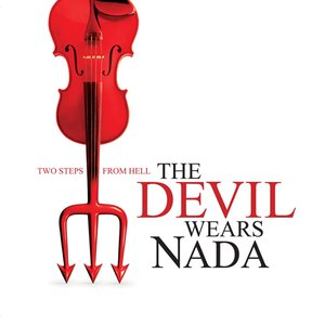 Image for 'The Devil Wears Nada'