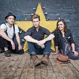 Image for 'The Lumineers'
