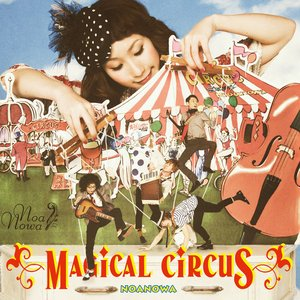 Image for 'Magical CIRCUS'