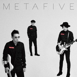 Image for 'METAHALF'