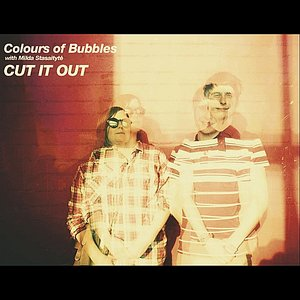 Image for 'Cut It Out (feat. MIda Stasaityte)'
