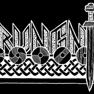 Image for 'Hrungnir'