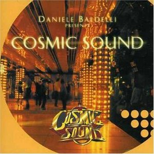Image for 'Cosmic Sound'