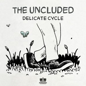 Image for 'Delicate Cycle'
