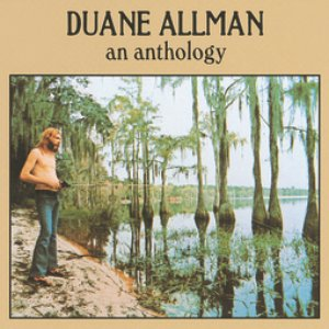 Image for 'An Anthology: Duane Allman'