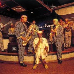Bild för 'African Jazz Pioneers'