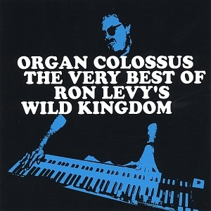 Image for ''Organ Colossus' The Very Best of RLWK'