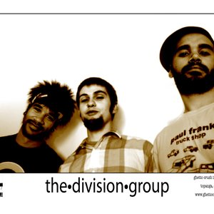 Image for 'The Division Group'