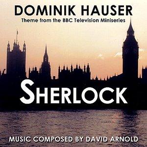 Image for 'Sherlock - Main Title'
