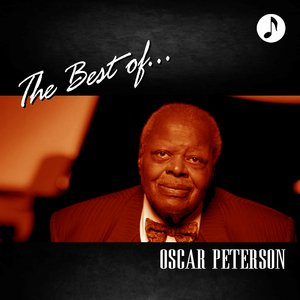 Immagine per 'Oscar Peterson The Best Of'