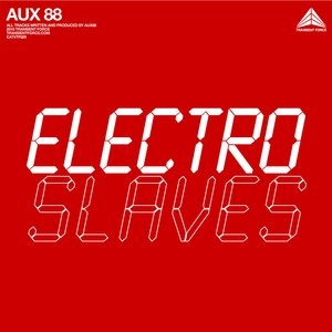 Image for 'Electro Slaves'