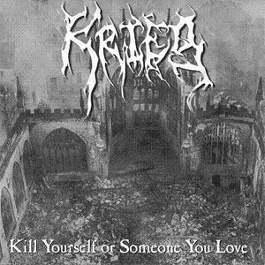 Image for 'Kill Yourself or Someone You Love'