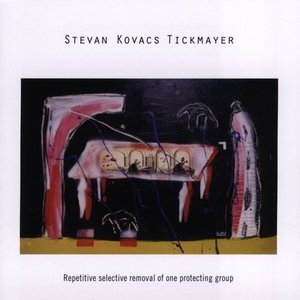 Image for 'Repetitive Selective Removal of One Protecting Group'