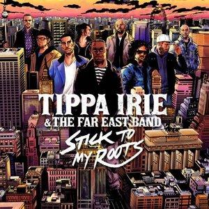 Bild für 'Tippa Irie & The Far East Band'